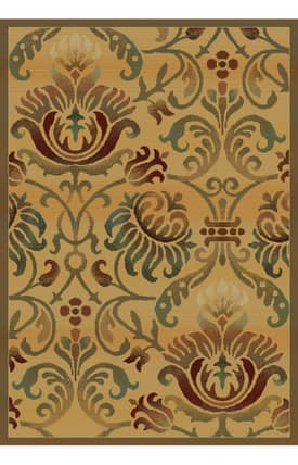 United Weavers Horizons Arabesque Rug
