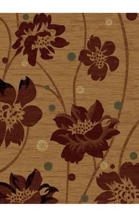 United Weavers Concepts Blossom Rug
