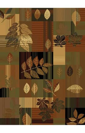 United Weavers Concepts Verdure Rug