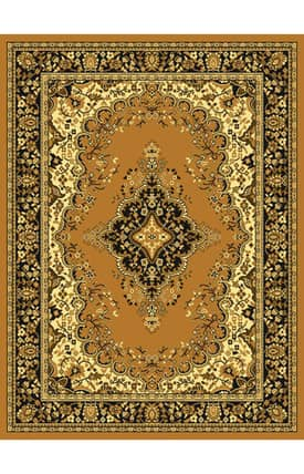 United Weavers Savannah Majestic Kerman Rug