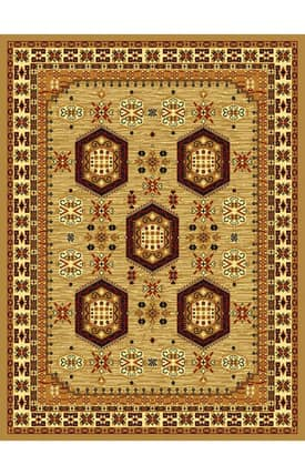 United Weavers Savannah Davenport Rug