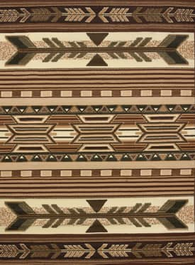 United Weavers Legends Broken Arrow Rug