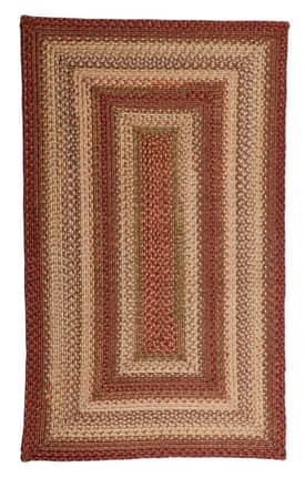 Homespice Decor Out-Durable Braided Outdoor Barcelona Rug