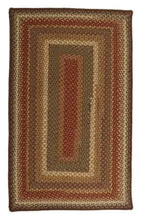 Homespice Decor Cotton Braided Bosky Rug