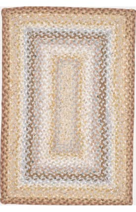 Homespice Decor Super Nova Braided Rugs Cape Cod Rug