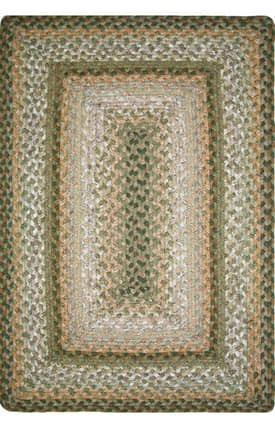 Homespice Decor Cotton Braided Julep Rug