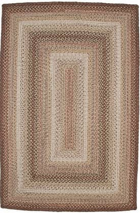 Homespice Decor Out-Durable Braided Outdoor Reno Rug