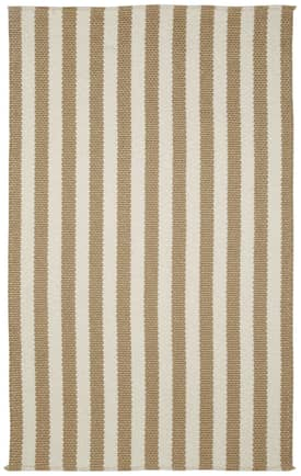Capel Morrow Mountain Grassy Island Stripe Rug