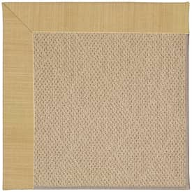 Capel Zoe Outdoor Cane Wicker 1 Rug