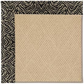 Capel Outdoor Cane Wicker 31 Outdoor Cane Wicker 31 Rug