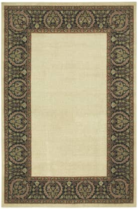 Capel Badin Garden Leaves Rug