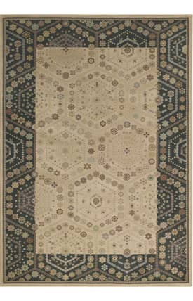 Capel Quiescent Flower Rug