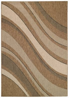 Capel Springs Outdoor Tides Rug