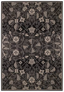 Capel Elsinore Outdoor Garden Maze Rug