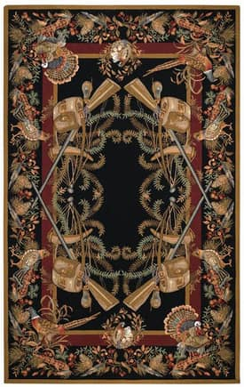 Capel Hunter's Way 6033 Rug