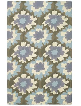 Capel Intrique Bloom Rug