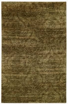 Capel Cypress Brocade Rug