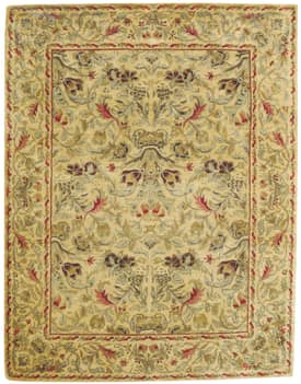 Capel Garden Farms 9250 100 Rug