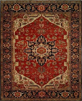 Harounian Rugs Antique Heriz 103 Rug