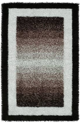 Harounian Rugs Rope Shaggy RS1 Rug