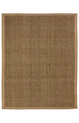 Anji Mountain Seagrass Moray Rug