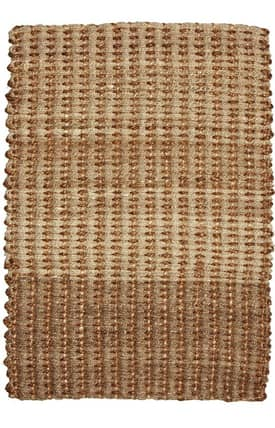 Anji Mountain Natural Fibers Delhi Rug
