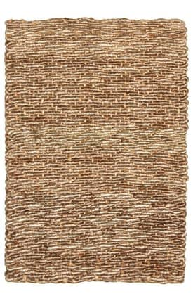 Anji Mountain Natural Fibers Kashmir Rug