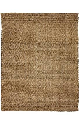 Anji Mountain Jute Big Sur Rug