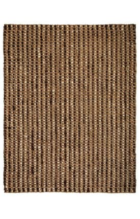 Anji Mountain Jute Chesterfield Rug
