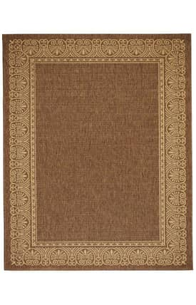 Anji Mountain Retreat Terme Outdoor Rug