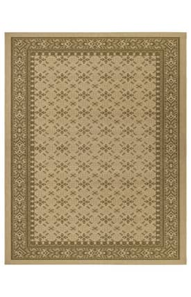 Anji Mountain Retreat Murat Outdoor Rug