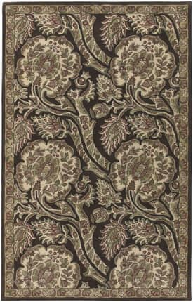 Surya Ancient Treasures Bold Florals Rug