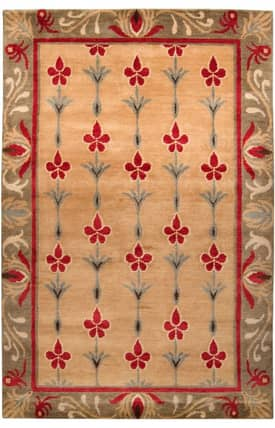 Surya Arts and Crafts ATC 1002 Rug