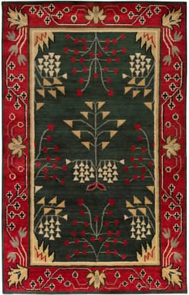 Surya Arts and Crafts ATC 1007 Rug