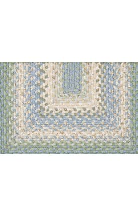 Surya Cottage Braids CTG Rug
