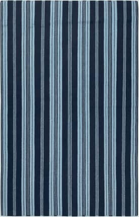 Surya Farmhouse Stripes Pinstripe Rug
