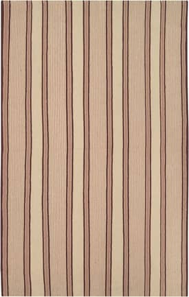 Surya Farmhouse Stripes Wide Stripe Rug