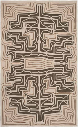 Surya Labrinth Outdoor LBR-2 Rug