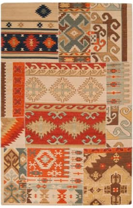 Surya Patch Work PAT 1000 Rug