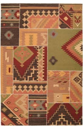 Surya Patch Work PAT 1001 Rug