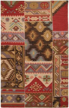 Surya Patch Work PAT 1002 Rug