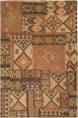 Surya Patch Work PAT 1003 Rug