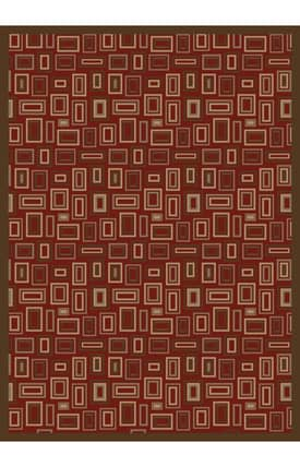 Istanbul Mooresville Rectangles Rug