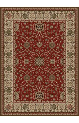 Istanbul Mooresville Arts & Crafts Rug