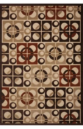 Concord Global Milano Geometry Rug