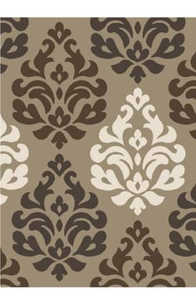 Istanbul Casa Damask Victoria Rug