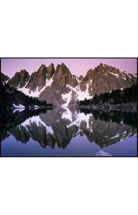 Concord Global National Geographic Photographic Lake View Rug