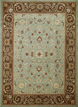 Istanbul Chester Flora Rug