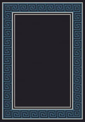 Dynamic Rugs Piazza Outdoor 720 Rug