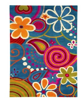 Dynamic Rugs Fantasia 1704 Rug